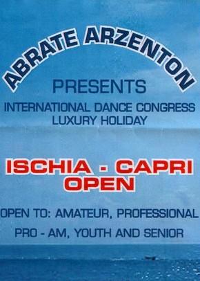 Ishia Dance Festival