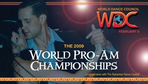 World Pro-Am Championships 2009